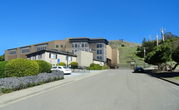 West Coast Self-Storage Daly City 1001 East Market Street Daly City, CA - Photo 1