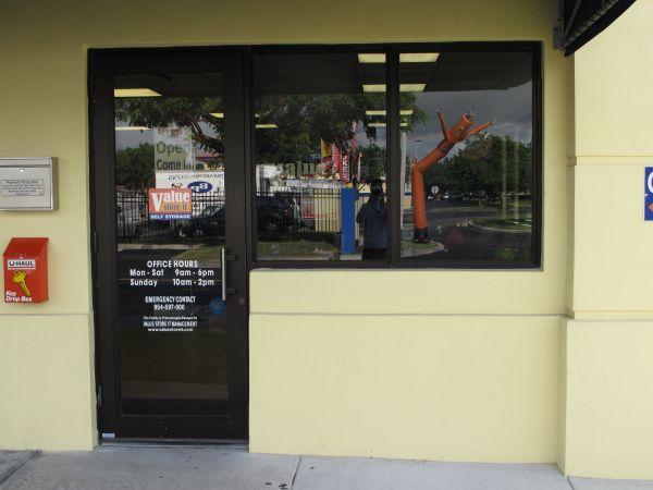 Value Store It - North Lauderdale 8500 West Mcnab Road North Lauderdale, FL - Photo 1
