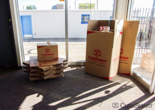 CubeSmart Self Storage - Albuquerque -4800 Jefferson St. NE 4800 Jefferson Street Northeast Albuquerque, NM - Photo 6