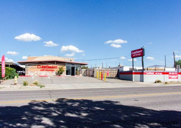 CubeSmart Self Storage - Albuquerque -4800 Jefferson St. NE 4800 Jefferson Street Northeast Albuquerque, NM - Photo 0