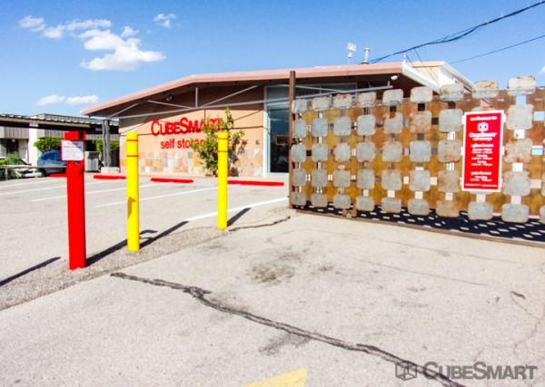 CubeSmart Self Storage - Albuquerque -4800 Jefferson St. NE 4800 Jefferson Street Northeast Albuquerque, NM - Photo 1