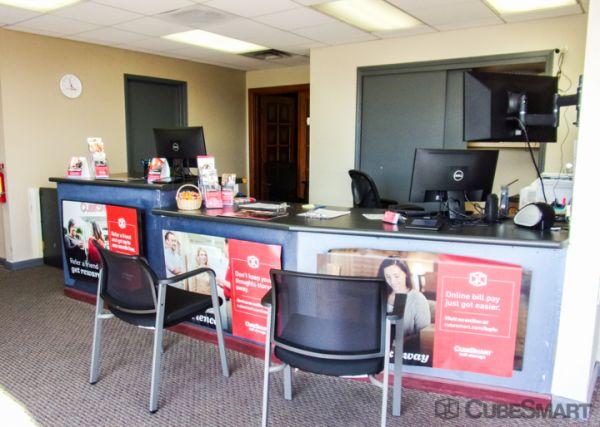 CubeSmart Self Storage - Albuquerque -4800 Jefferson St. NE 4800 Jefferson Street Northeast Albuquerque, NM - Photo 4