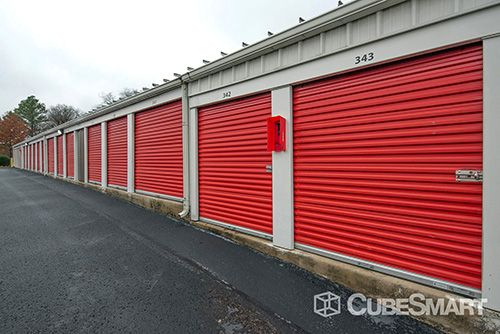 CubeSmart Self Storage - Nashville - 3300 John Mallette Dr 3300 John Mallette Dr Nashville, TN - Photo 4
