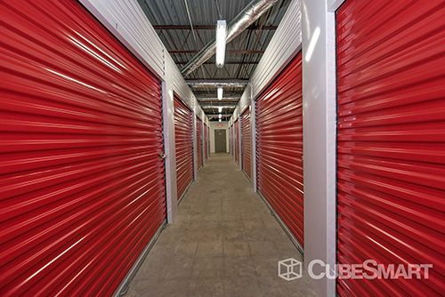 CubeSmart Self Storage - Nashville - 3300 John Mallette Dr 3300 John Mallette Dr Nashville, TN - Photo 5