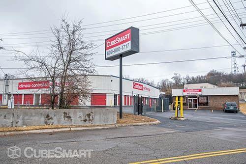 CubeSmart Self Storage - Nashville - 3300 John Mallette Dr 3300 John Mallette Dr Nashville, TN - Photo 0