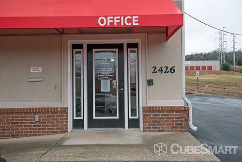 CubeSmart Self Storage - Nashville - 2426 Brick Church Pike 2426 Brick Church Pike Nashville, TN - Photo 1