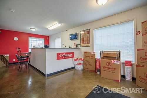 CubeSmart Self Storage - Nashville - 2426 Brick Church Pike 2426 Brick Church Pike Nashville, TN - Photo 2