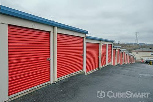 CubeSmart Self Storage - Nashville - 2426 Brick Church Pike 2426 Brick Church Pike Nashville, TN - Photo 5
