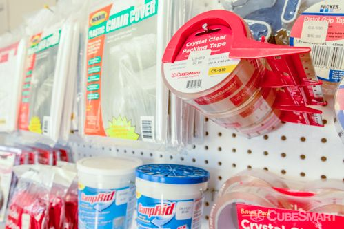 CubeSmart Self Storage - Charlotte - 7043 E Independence Blvd 7043 E Independence Blvd Charlotte, NC - Photo 2