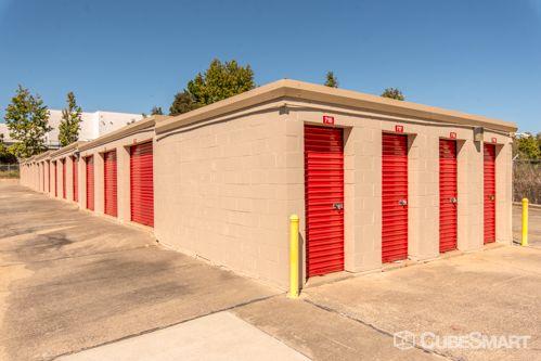 CubeSmart Self Storage - Charlotte - 7043 E Independence Blvd 7043 E Independence Blvd Charlotte, NC - Photo 5