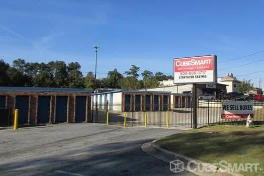 CubeSmart Self Storage - Norcross - 5985 S Norcross Tucker Rd 5985 S Norcross Tucker Rd Norcross, GA - Photo 0