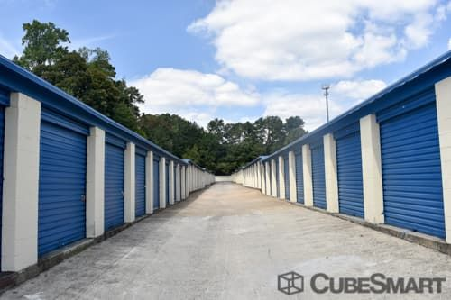 CubeSmart Self Storage - Norcross - 5985 S Norcross Tucker Rd 5985 S Norcross Tucker Rd Norcross, GA - Photo 7