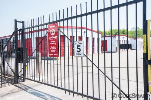 CubeSmart Self Storage - Brockton - 145 Campanelli Industrial Drive 145 Campanelli Industrial Drive Brockton, MA - Photo 3