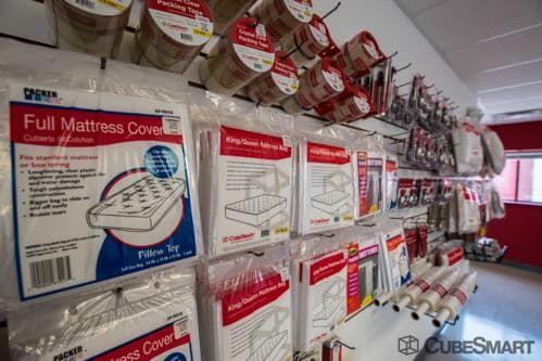 CubeSmart Self Storage - Brockton - 145 Campanelli Industrial Drive 145 Campanelli Industrial Drive Brockton, MA - Photo 2