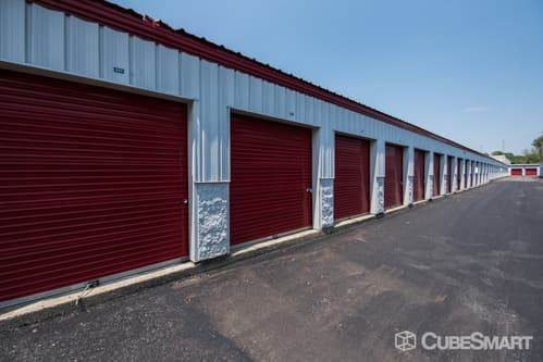 CubeSmart Self Storage - Brockton - 145 Campanelli Industrial Drive 145 Campanelli Industrial Drive Brockton, MA - Photo 5
