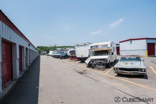 CubeSmart Self Storage - Brockton - 145 Campanelli Industrial Drive 145 Campanelli Industrial Drive Brockton, MA - Photo 7