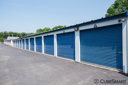 CubeSmart Self Storage - East Bridgewater 503 North Bedford Street East Bridgewater, MA - Photo 4