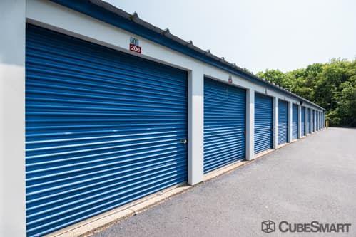 CubeSmart Self Storage - East Bridgewater 503 North Bedford Street East Bridgewater, MA - Photo 5