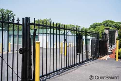 CubeSmart Self Storage - Holbrook - 692 South Franklin Street 692 South Franklin Street Holbrook, MA - Photo 3