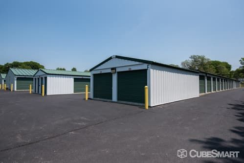 CubeSmart Self Storage - Holbrook - 692 South Franklin Street 692 South Franklin Street Holbrook, MA - Photo 4