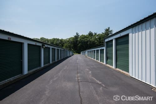 CubeSmart Self Storage - Holbrook - 692 South Franklin Street 692 South Franklin Street Holbrook, MA - Photo 5