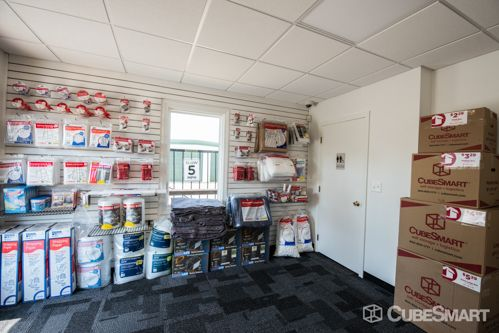 CubeSmart Self Storage - Fall River 55 Father Devalles Boulevard Fall River, MA - Photo 2