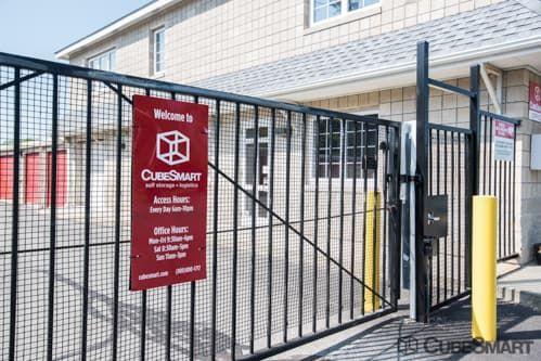 CubeSmart Self Storage - New Bedford 376 Hathaway Road New Bedford, MA - Photo 3