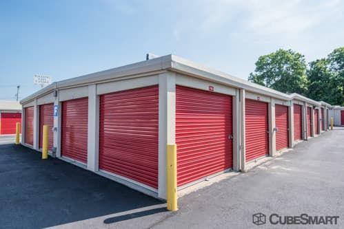 CubeSmart Self Storage - New Bedford 376 Hathaway Road New Bedford, MA - Photo 5