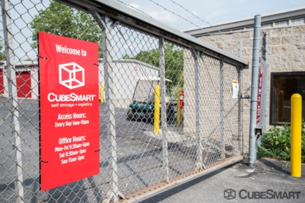 CubeSmart Self Storage - Milford - 458 Fortune Boulevard 458 Fortune Boulevard Milford, MA - Photo 3