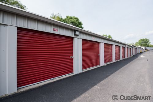 CubeSmart Self Storage - Milford - 458 Fortune Boulevard 458 Fortune Boulevard Milford, MA - Photo 4