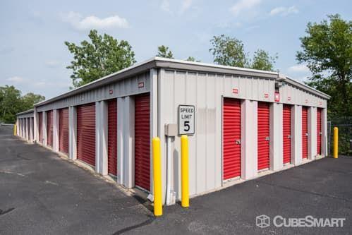 CubeSmart Self Storage - Milford - 458 Fortune Boulevard 458 Fortune Boulevard Milford, MA - Photo 5