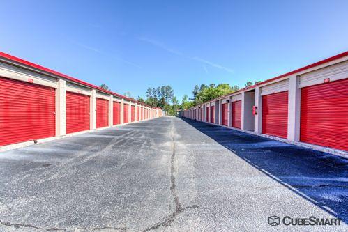 CubeSmart Self Storage - North Charleston - 3260 Ashley Phosphate Rd 3260 Ashley Phosphate Rd North Charleston, SC - Photo 1