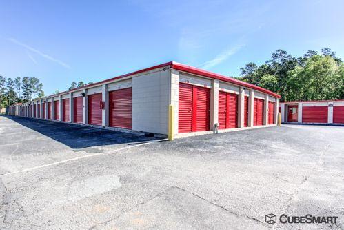 CubeSmart Self Storage - North Charleston - 3260 Ashley Phosphate Rd 3260 Ashley Phosphate Rd North Charleston, SC - Photo 2