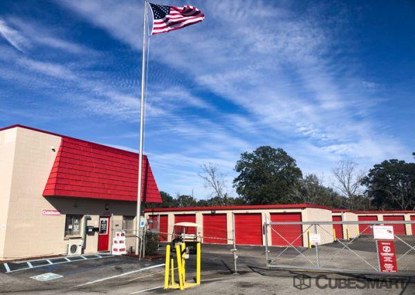 CubeSmart Self Storage - North Charleston - 5850 Rivers Ave 5850a Rivers Avenue North Charleston, SC - Photo 1