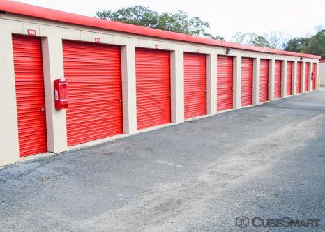 CubeSmart Self Storage - North Charleston - 5850 Rivers Ave 5850a Rivers Avenue North Charleston, SC - Photo 4