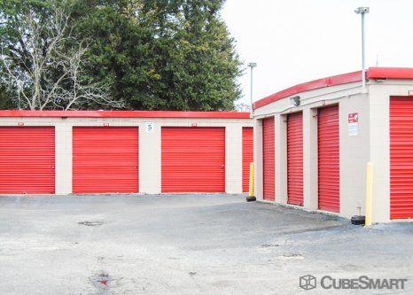 CubeSmart Self Storage - North Charleston - 5850 Rivers Ave 5850a Rivers Avenue North Charleston, SC - Photo 5