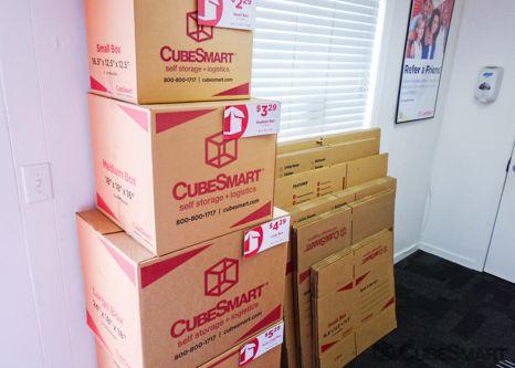 CubeSmart Self Storage - North Charleston - 5850 Rivers Ave 5850a Rivers Avenue North Charleston, SC - Photo 8