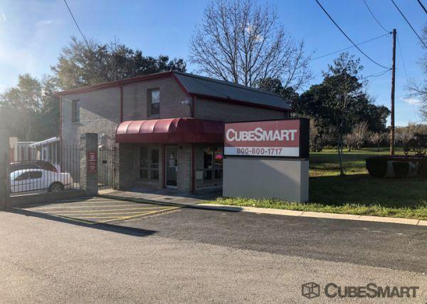 CubeSmart Self Storage - North Charleston - 6555 Dorchester Rd 6555 Dorchester Rd North Charleston, SC - Photo 0