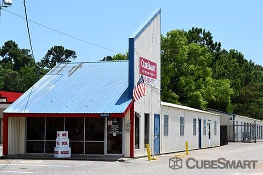 CubeSmart Self Storage - Charleston - 1977 Savannah Hwy 1977 Savannah Hwy Charleston, SC - Photo 1
