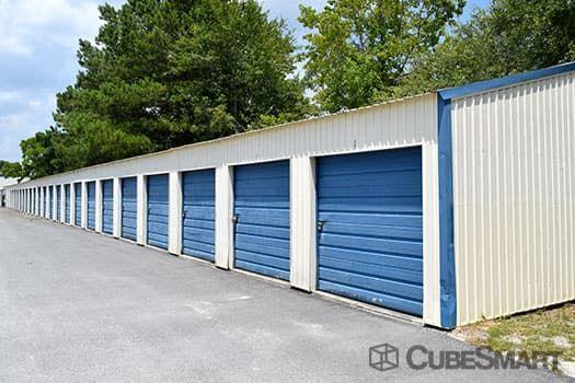 CubeSmart Self Storage - Charleston - 1977 Savannah Hwy 1977 Savannah Hwy Charleston, SC - Photo 5