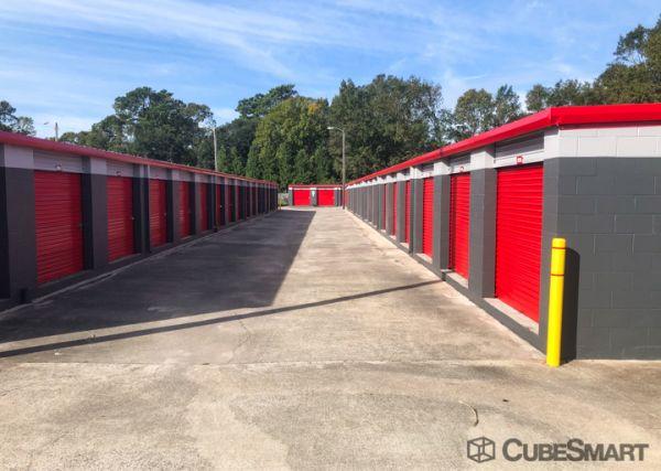 CubeSmart Self Storage - Charleston - 1003 Folly Rd 1003 Folly Rd Charleston, SC - Photo 2