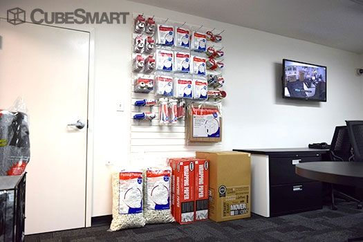 CubeSmart Self Storage - Mt Pleasant 3355 S Morgans Point Rd Mt Pleasant, SC - Photo 6