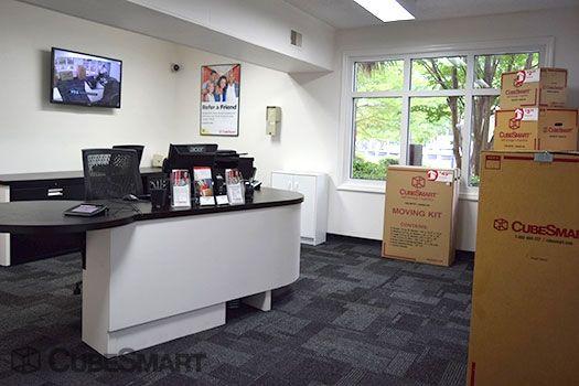 CubeSmart Self Storage - Mt Pleasant 3355 S Morgans Point Rd Mt Pleasant, SC - Photo 8