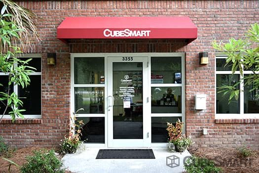 CubeSmart Self Storage - Mt Pleasant 3355 S Morgans Point Rd Mt Pleasant, SC - Photo 0