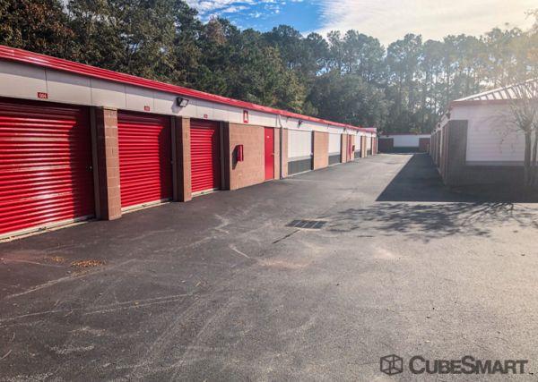CubeSmart Self Storage - Mt Pleasant 3355 S Morgans Point Rd Mt Pleasant, SC - Photo 1