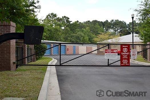 CubeSmart Self Storage - Mt Pleasant 3355 S Morgans Point Rd Mt Pleasant, SC - Photo 5