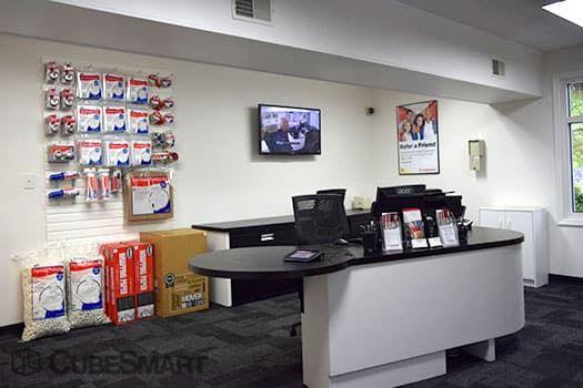 CubeSmart Self Storage - Mt Pleasant 3355 S Morgans Point Rd Mt Pleasant, SC - Photo 7