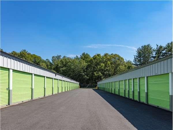 Extra Space Storage - Hudson - Main St 565 Main Street Hudson, MA - Photo 1