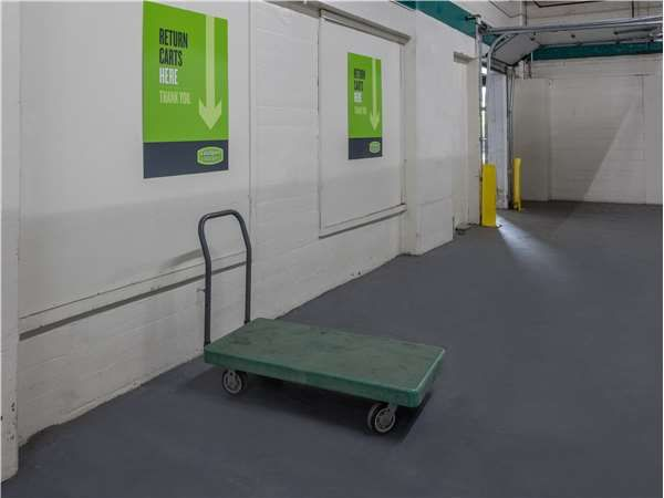 Extra Space Storage - Nashua - Chestnut St 1 Chestnut Street Nashua, NH - Photo 1