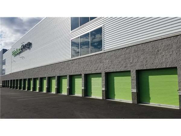 Extra Space Storage - Malden - Eastern Ave 490 Eastern Avenue Malden, MA - Photo 1